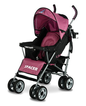 Caretero Spacer 2012